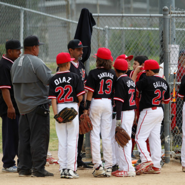 LABA Youth Spring Baseball League