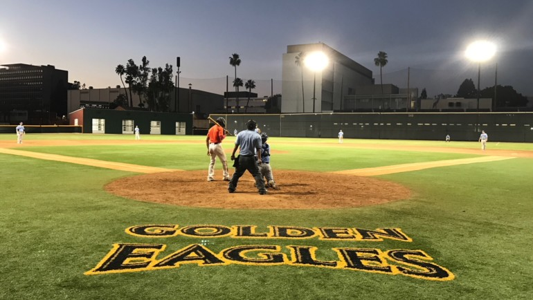 Fall Baseball Training Program – Class of 2019 and 2020