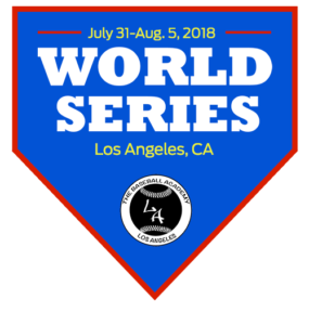 World Series Logo