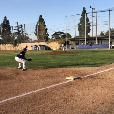 LABA (Varsity Open) Wood Bat League